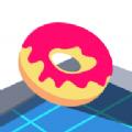 翻轉甜甜圈