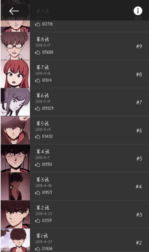 丧尸漫画《家》在线观看全结局-丧尸韩国漫画《家》在线观看完整版