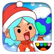 托卡世界圣诞节