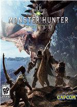 怪物猎人世界修改器