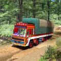 野外卡車貨運駕