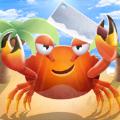 看我橫著走最強螃蟹
