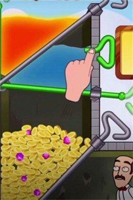 抖音放水和岩浆游戏手机版下载-抖音放水和岩浆游戏正版下载