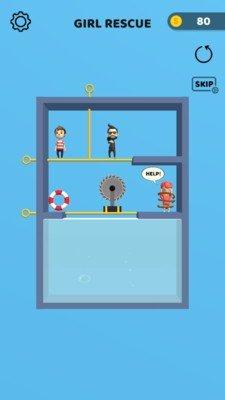 拉针救援游戏最新版下载-拉针救援游戏安卓版下载