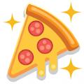 閑置披薩餐廳