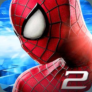 超凡蜘蛛侠2离线内购版