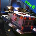 飞行救护车3d模拟器