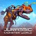 侏罗纪怪兽世界破解版