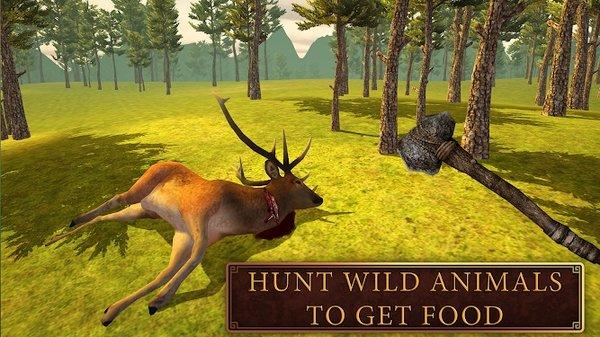 野生世界生存模拟器手游下载-野生世界生存模拟器最新下载