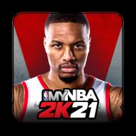 nba2k21手机版正式版
