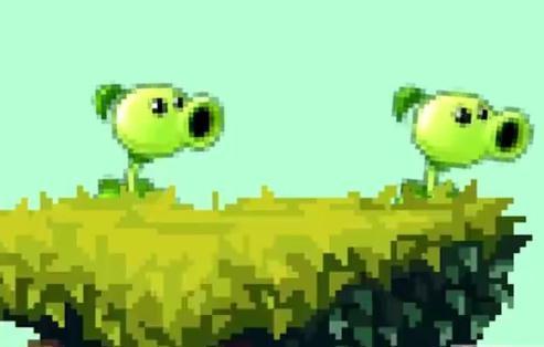 植物大战僵尸合体版像素版下载安装-植物大战僵尸合体版像素版下载