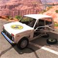 真实汽车车祸模拟器汉化版