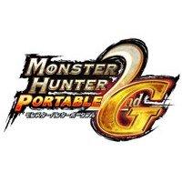 怪物猎人P2G