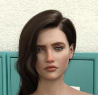 性感教师艾米丽