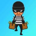 小偷搶劫犯