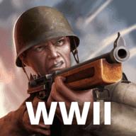 战争幽灵二战射击手机版