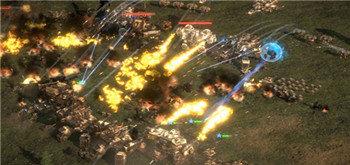 以战争为主题的回合制游戏合集