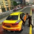 出租车接客2021