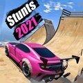 特技赛车2021