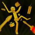 人类沙盒模拟器游戏