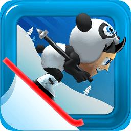 滑雪大冒险内购版
