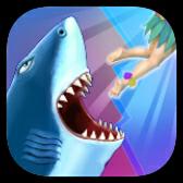 饥饿鲨进化2020破解版最新版