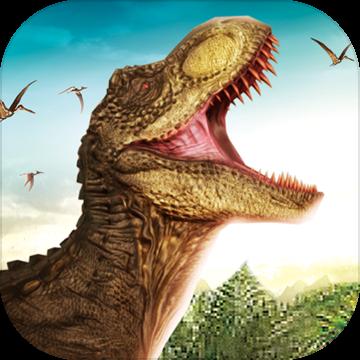恐龙岛沙盒进化2