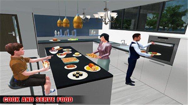 虚拟家庭模拟器下载-虚拟家庭模拟器手机中文版下载