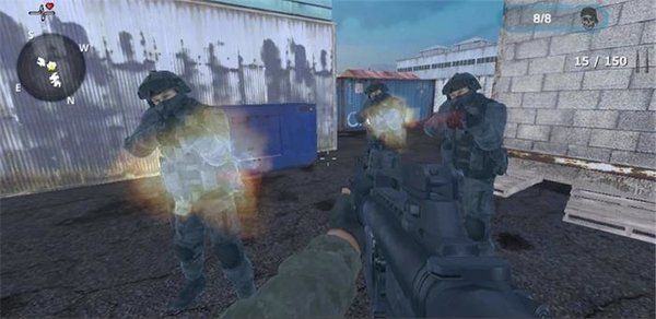 现代战争2021游戏下载-现代战争2021最新版下载