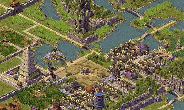我的城市与军队正式版下载_我的城市与军队正式版最新版下载