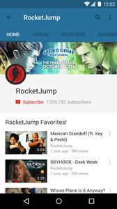 YouTube下载-YouTubeAPP下载