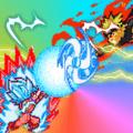 火影vs龙珠全人物手机版