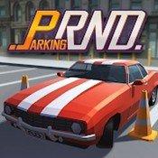 PRND:停车世界3D