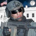 僵尸攻击白宫