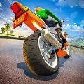 GP摩托车比赛