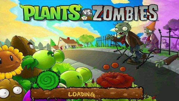 植物大战僵尸无限阳光无冷却破解版游戏下载-植物大战僵尸无限阳光无冷却游戏下载