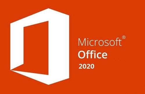 office2020破解版百度網盤