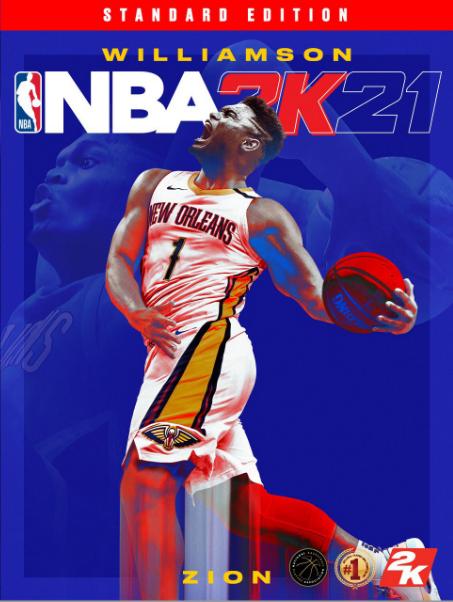 NBA2K21手游直装版