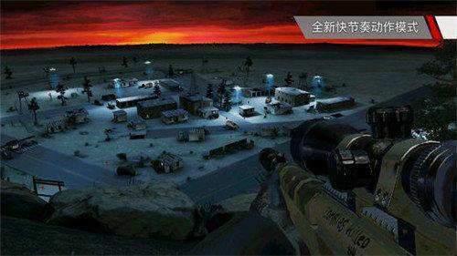 代号47狙击破解版满枪