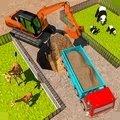 动物园建造模拟器