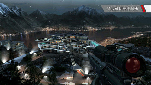 代号47狙击破解版满枪游戏币下载-代号47狙击破解版满枪中文版下载