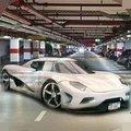 超级跑车泊车模拟器