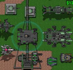 铁锈战争莱顿科技mod破解版