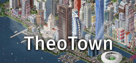 TheoTown最新版