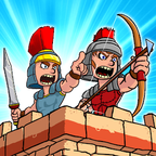 羅馬戰爭與防御