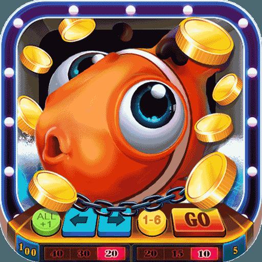 鱼丸捕鱼大作战游戏