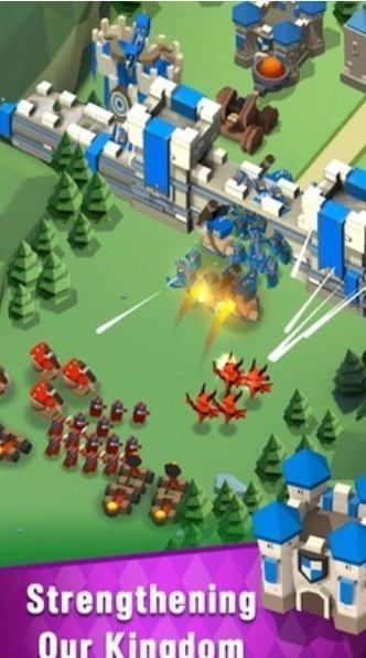 传奇帝国游戏截图