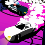 警察漂移赛车加强版