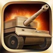 坦克大作战苹果版