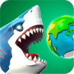 饑餓鯊世界終極破解版